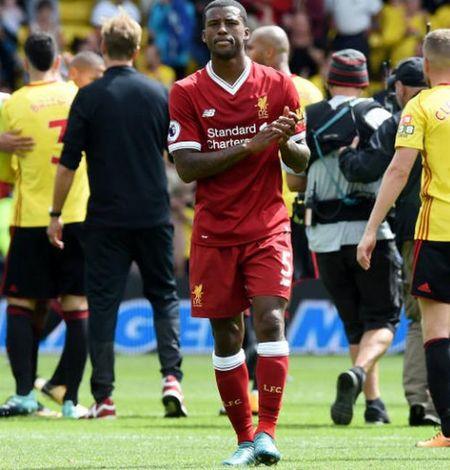 Cham diem Liverpool: Noi nho Coutinho - Anh 7