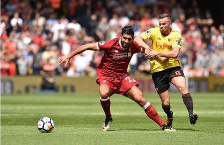 Cham diem Liverpool: Noi nho Coutinho - Anh 8