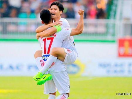 Lich thi dau bong da nam SEA Games 29 - Anh 1