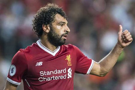 Tan binh dat nhat lich su Liverpool ra mat cuc chat: Keo trai nhu Robben - Anh 3