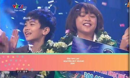 Maika Thien Khoi dang quang Vietnam Idol Kids 2017 - Anh 1