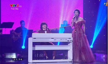 Maika Thien Khoi dang quang Vietnam Idol Kids 2017 - Anh 2