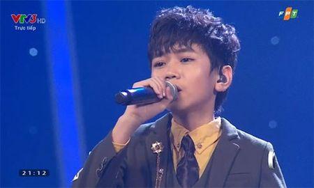 Maika Thien Khoi dang quang Vietnam Idol Kids 2017 - Anh 3
