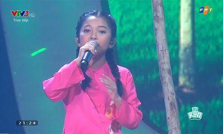 Maika Thien Khoi dang quang Vietnam Idol Kids 2017 - Anh 4
