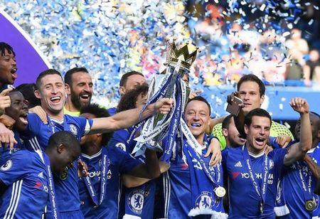 Vong 1 Premier League: Tottenham gap kho, Chelsea de tho - Anh 2