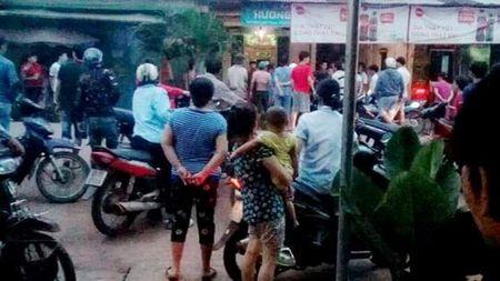 Vu nghi can ban chet nu sinh lop 11 o Dong Nai: Giet nguoi vi mau thuan tinh cam - Anh 2