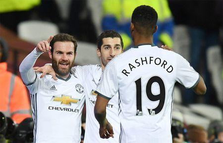 Tong quan vong 1 Ngoai hang Anh: Manchester mo hoi, Chelsea vuot kho - Anh 2