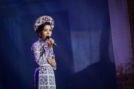 Le Quyen - Quang Dung to chuc le cuoi tai Ha Noi - Anh 10