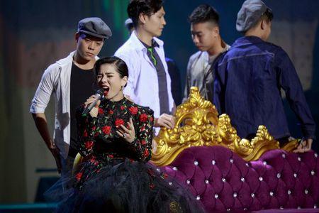 Le Quyen - Quang Dung to chuc le cuoi tai Ha Noi - Anh 11