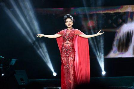 Le Quyen - Quang Dung to chuc le cuoi tai Ha Noi - Anh 1