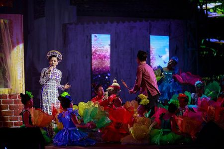 Le Quyen - Quang Dung to chuc le cuoi tai Ha Noi - Anh 9