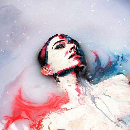 Nhung tac pham body-painting 'dinh cao' khien ban cang mat phan biet - Anh 4