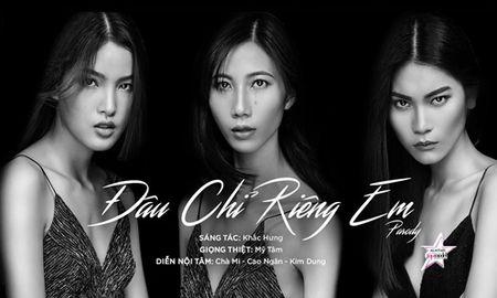 5 phien ban cover hit 'Dau chi rieng em' cua My Tam la nhat - Anh 1