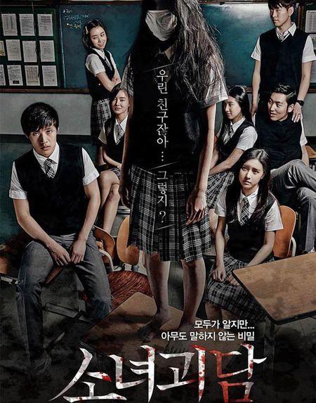 8 phim kinh di Han Quoc khien ban het muon den truong - Anh 3