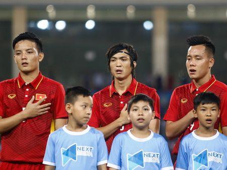 SEA Games 29: Thai Lan mac dinh di tiep, Viet Nam phai dau Indonesia - Anh 2