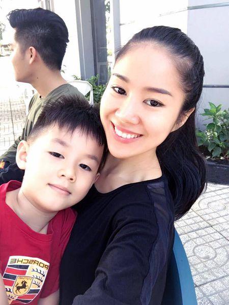 He lo nhung khoanh khac ve cuoc song hon nhan cua Le Phuong cung chong tre sau dam cuoi - Anh 6