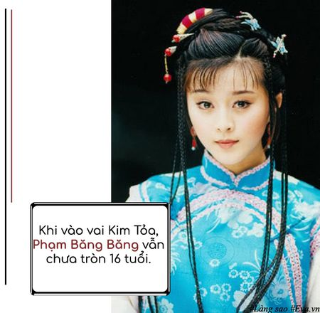 Hoa ra day moi la nguoi duy nhat Pham Bang Bang biet on sau Hoan Chau Cach Cach - Anh 1