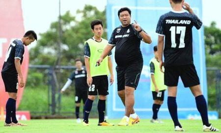 Thai Lan, Indonesia chot danh sach cau thu du SEA Games 29 - Anh 1