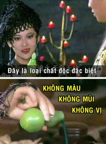 Nhung cau thoai ngo ngan trong phim co trang Trung Quoc - Anh 5