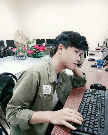 Cau ban Gia Lai chung minh da dep trai thi chup goc nao cung dep chang can phai dien sau, lam mau - Anh 1