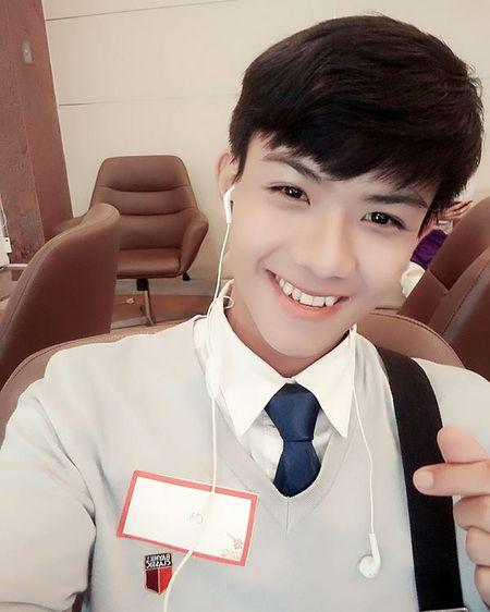 Cau ban Gia Lai chung minh da dep trai thi chup goc nao cung dep chang can phai dien sau, lam mau - Anh 3