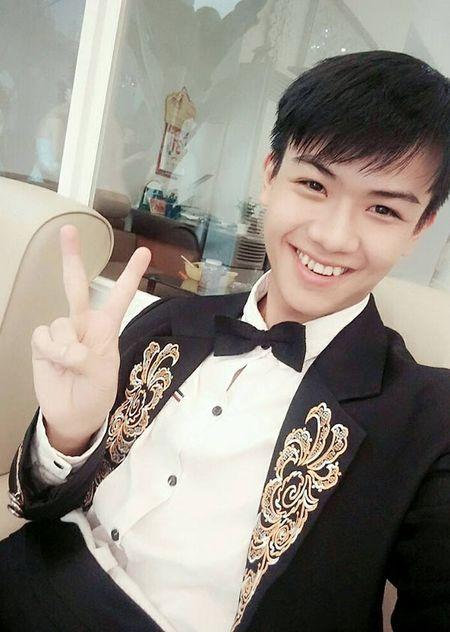 Cau ban Gia Lai chung minh da dep trai thi chup goc nao cung dep chang can phai dien sau, lam mau - Anh 4