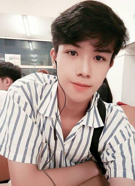 Cau ban Gia Lai chung minh da dep trai thi chup goc nao cung dep chang can phai dien sau, lam mau - Anh 5