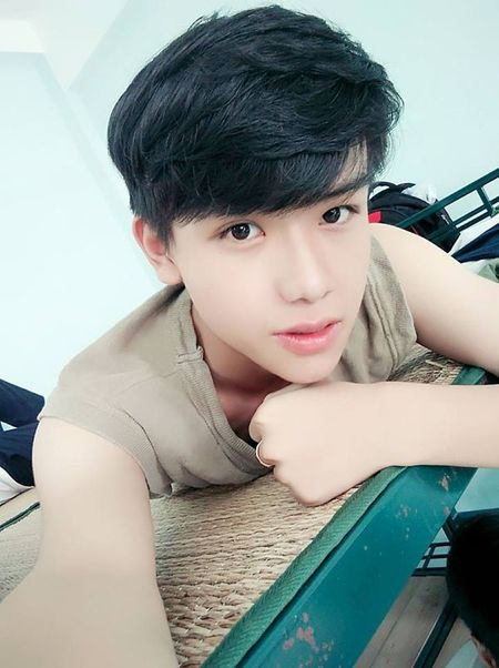 Cau ban Gia Lai chung minh da dep trai thi chup goc nao cung dep chang can phai dien sau, lam mau - Anh 6