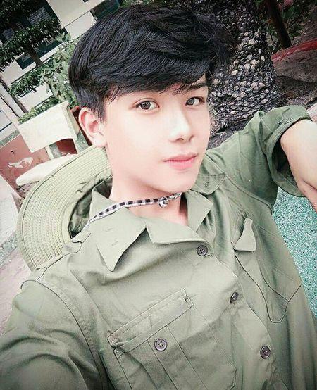 Cau ban Gia Lai chung minh da dep trai thi chup goc nao cung dep chang can phai dien sau, lam mau - Anh 8