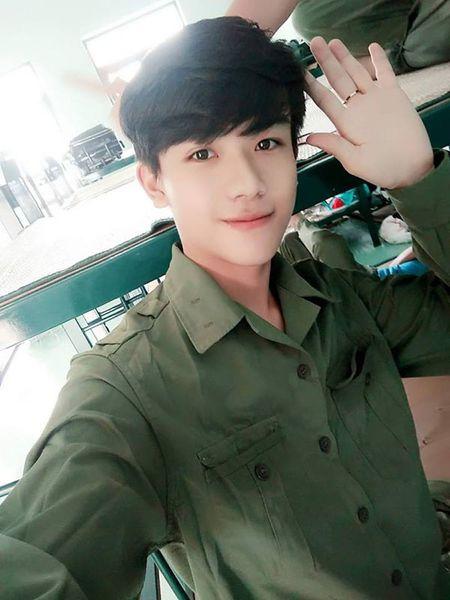 Cau ban Gia Lai chung minh da dep trai thi chup goc nao cung dep chang can phai dien sau, lam mau - Anh 9