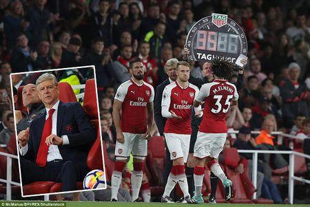 Goc chien thuat Arsenal – Leicester: Phim hay va dao dien tai ba Wenger - Anh 2