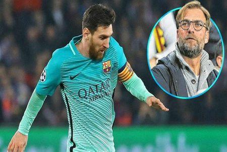 'Moi ngon' Messi 300 trieu euro: MU, Man City san sang san don - Anh 1