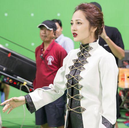 Ngo Thanh Van xam tro day minh so tai voi 'da nu' Bao Anh - Anh 2