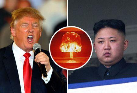 Tong thong My Trump: Phuong an quan su da san sang - Anh 1