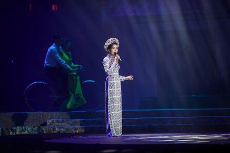 Le Quyen mac vay cuoi, uoc duoc lam co dau cua Quang Dung - Anh 6