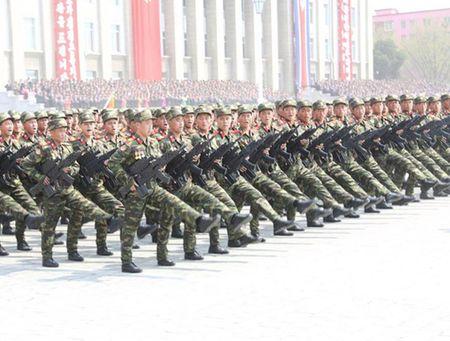 Vuot Nga, Trieu Tien ra mat sung truong cong nghe manh sanh ngang My - Anh 11
