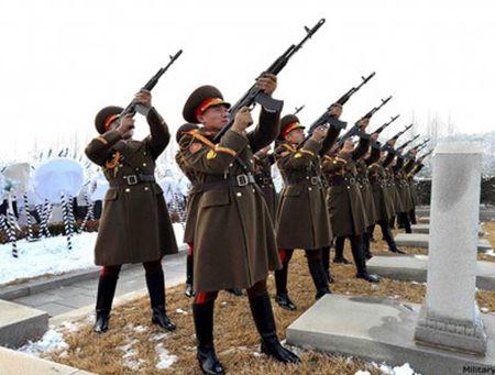 Vuot Nga, Trieu Tien ra mat sung truong cong nghe manh sanh ngang My - Anh 12