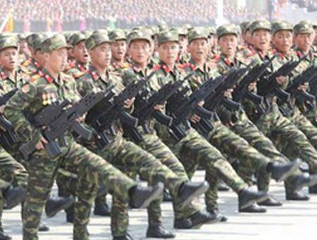 Vuot Nga, Trieu Tien ra mat sung truong cong nghe manh sanh ngang My - Anh 2