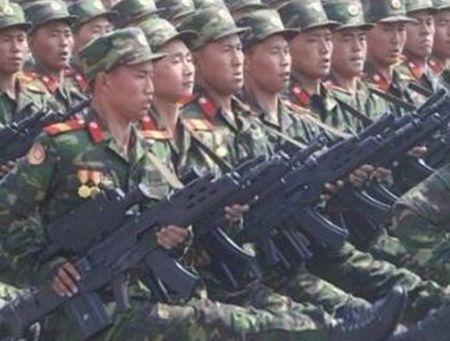 Vuot Nga, Trieu Tien ra mat sung truong cong nghe manh sanh ngang My - Anh 3