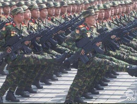 Vuot Nga, Trieu Tien ra mat sung truong cong nghe manh sanh ngang My - Anh 5