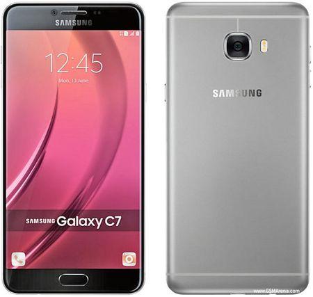Galaxy C7 (2017) xuat hien tren Geekbench voi vi xu ly MediaTek - Anh 1