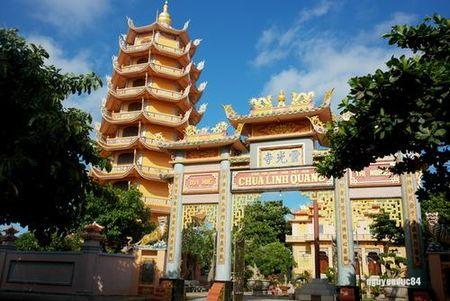 Nhung diem dung chan tren Cu Lao Thu - Anh 3