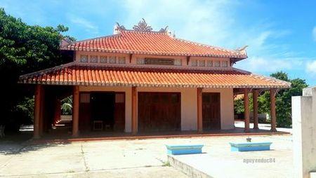 Nhung diem dung chan tren Cu Lao Thu - Anh 7