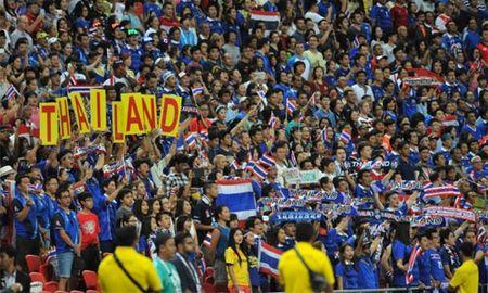 Thai Lan san sang dang cai SEA Games 2019 thay Philippines - Anh 1