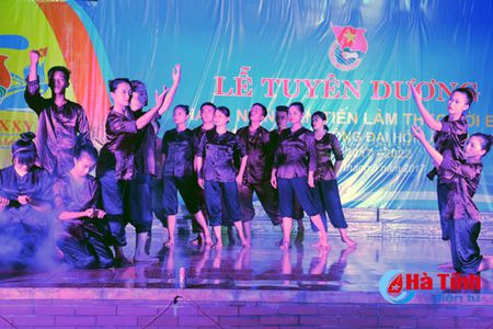Ky Anh tuyen duong thanh nien tien tien lam theo loi Bac - Anh 3