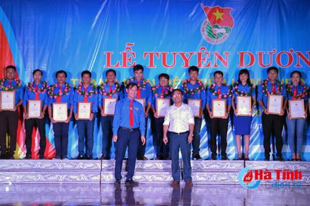 Ky Anh tuyen duong thanh nien tien tien lam theo loi Bac - Anh 5