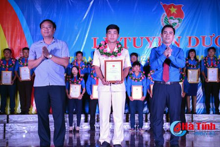 Ky Anh tuyen duong thanh nien tien tien lam theo loi Bac - Anh 6
