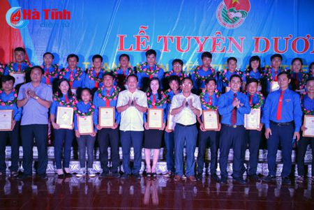 Ky Anh tuyen duong thanh nien tien tien lam theo loi Bac - Anh 7