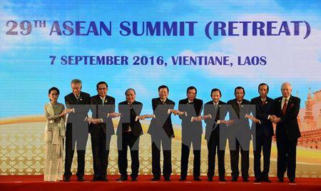 Dau moc 50 nam, ASEAN se tang truong o ky nguyen moi - Anh 1