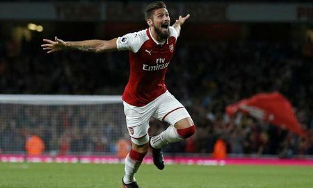 Arsenal – Dau da xuoi...! - Anh 1